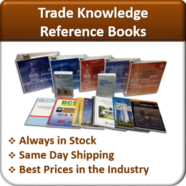 Exam-Reference-Book-Set-Trade-Knowledge