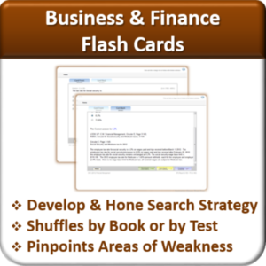Contractor Classes Business & Finance Flash Cards