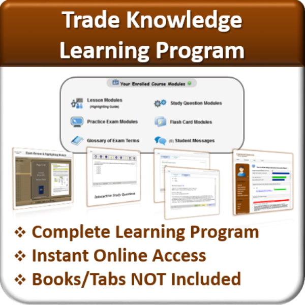 Learning-Program-Package-Trade-Knowledge