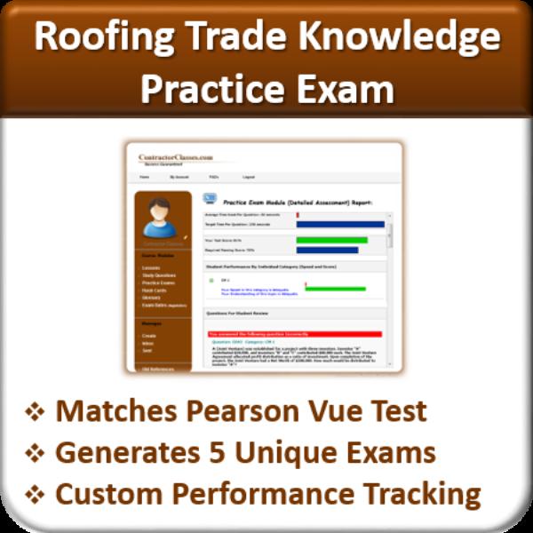 Practice-Exam-Roofing
