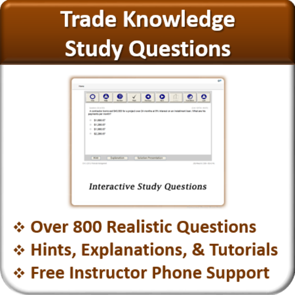 Study-Questions-Trade-Knowledge