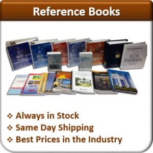Contractor Classes Exam Reference Book Set