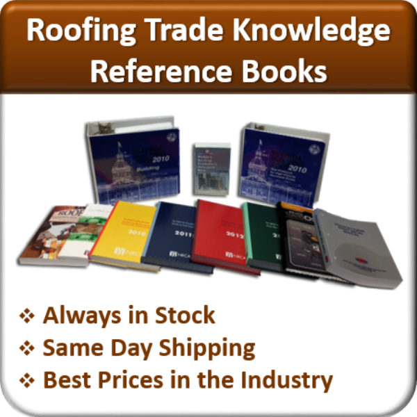 Exam-Reference-Book-Set-Roofing-Trade-Knowledge